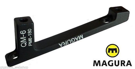 Magura Disk-Adapter QM-6 PM6 -180