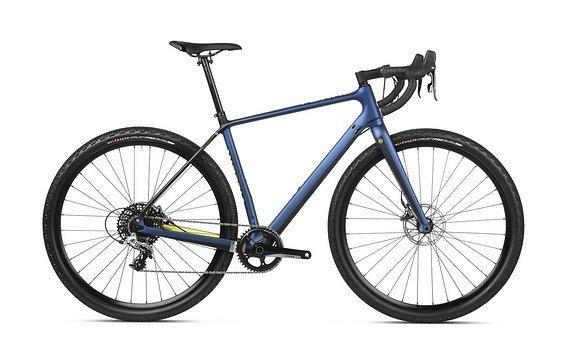 Accent Cyclocross/Gravel Bike Feral Carbon, Sale, Gr. XS
