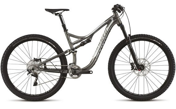Specialized Stumpjumper FSR Elite 29 2015