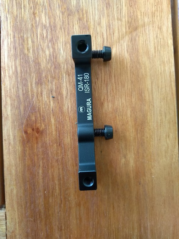 Magura Adapter QM 41 IS-PM 180mm