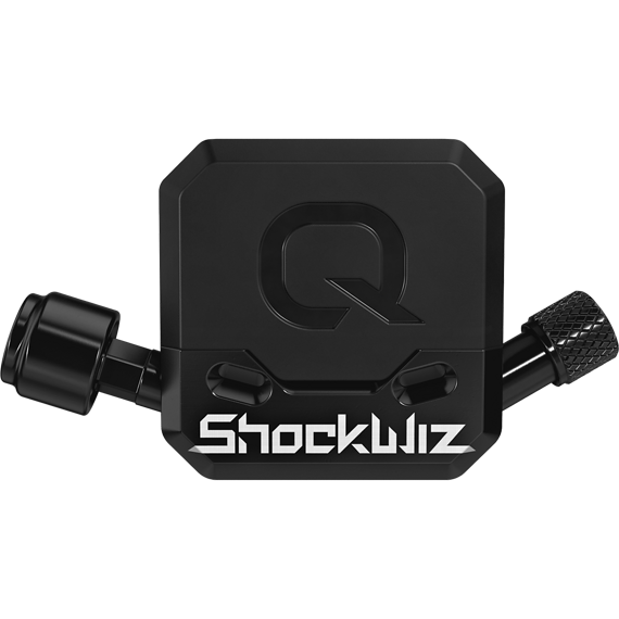 Quarq ShockWiz *Verleih* im Raum Allgäu