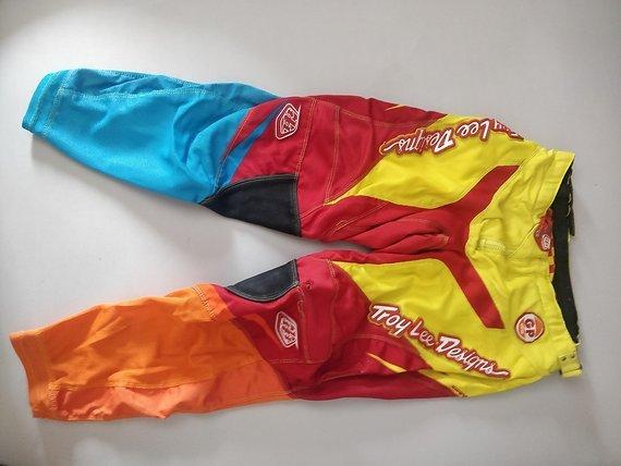 Troy Lee Designs GrandPrix Pants