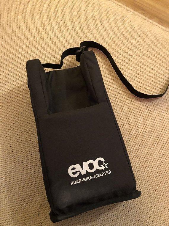 Evoc Road Bike Adapter für Travelbag