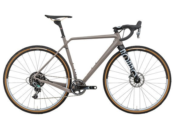 Rondo Ruut CF1 Gravel Plus Bike