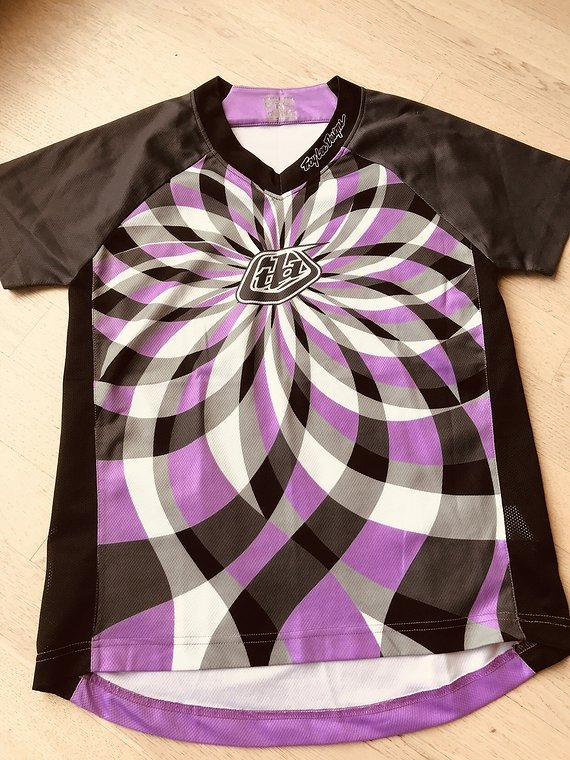 Troy Lee Designs Jersey Gr. M