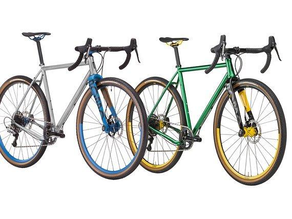 Rondo Ruut ST Gravel Plus Bike, verschiedene Größen