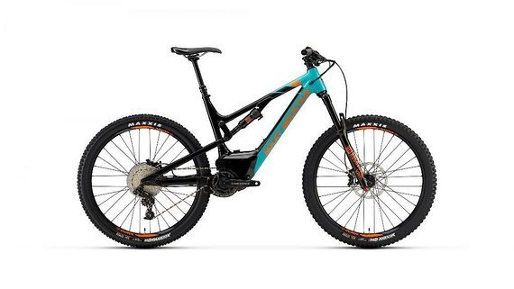 Rocky Mountain Altitude Powerplay Alloy 50, neu