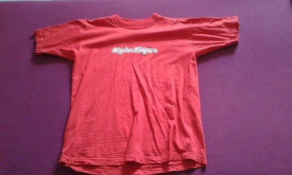Troy Lee Designs T-Shirt Größe S
