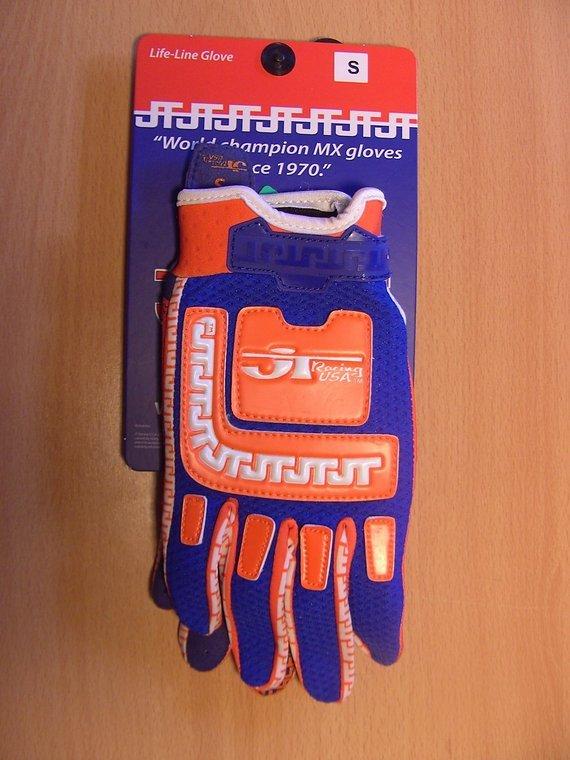 Jt Racing Life-Line Performance Glove MX Enduro Freeride DH Handschuh