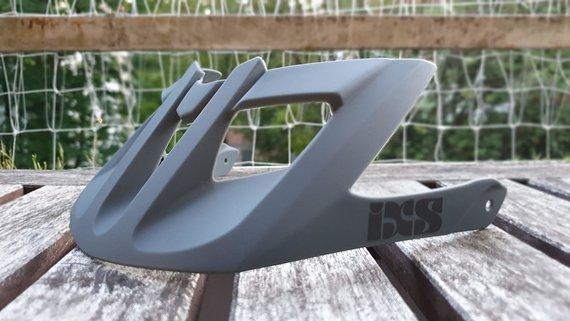 IXS Trail RS Helmvisier - Ersatz