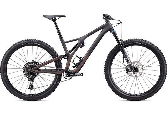 Specialized STUMPJUMPER COMP CARBON EVO NEW