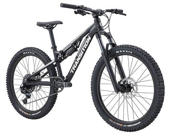 "Transition Bikes Ripcord 24"" Kids Bike Kinderbike 2020"