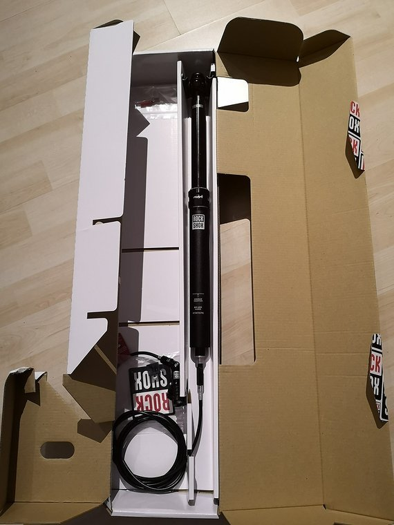 RockShox Reverb Stealth 150mm 31,6mm 440mm NEU