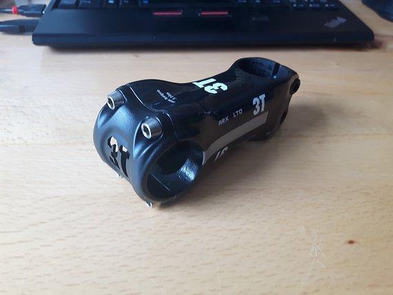 3T ARX LTD Carbon Vorbau 80mm