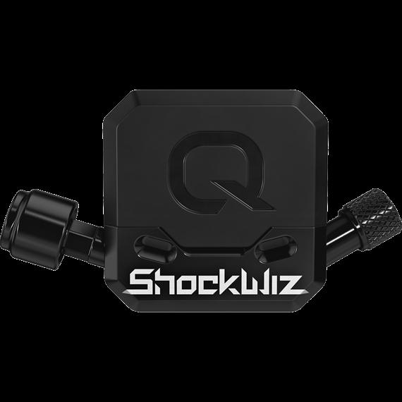Quarq ShockWiz Verleih