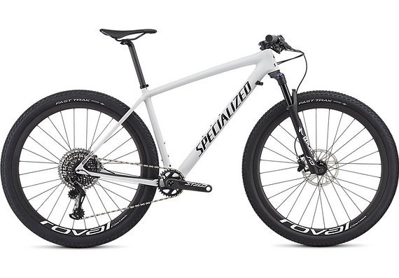 Specialized epic ht pro 2019 new