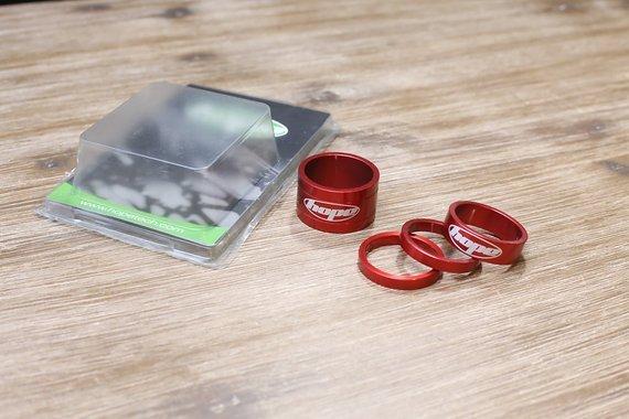 Hope Spacer Kit red *NEU*