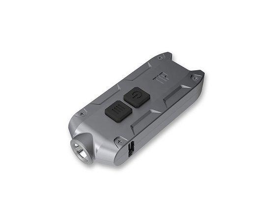 Nitecore Tip Grau Taschenlampe (360 Lumen)