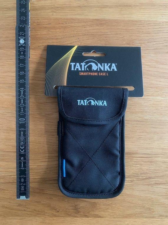 Tatonka Phone Case Handyhülle Größe L