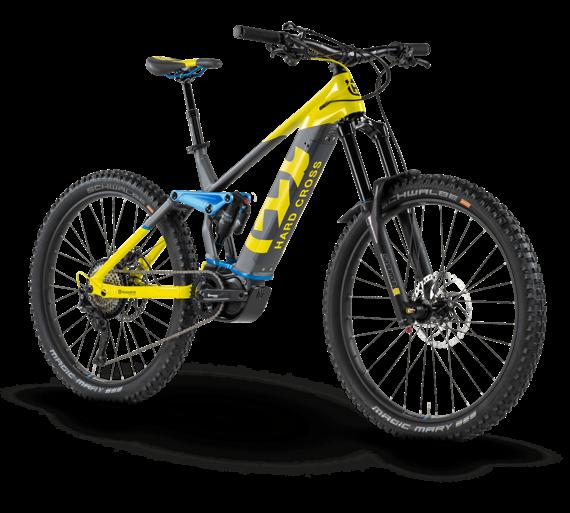 Husqvarna Hard Cross HC 7 E-Bike, Modell 2019, lieferbar
