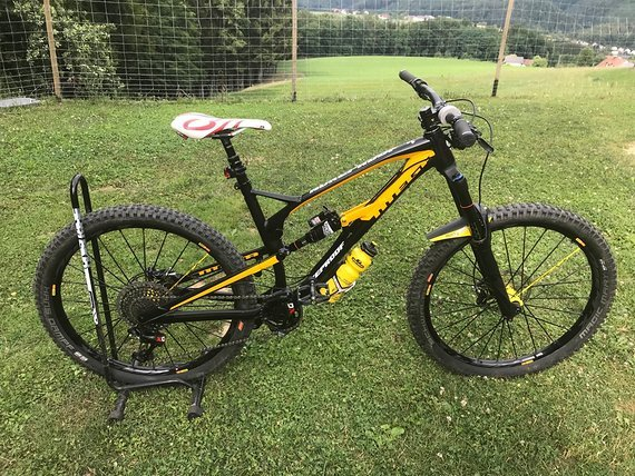 Nukeproof Mega Team 275 2017 L