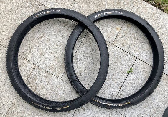 Continental Race King 27,5x2.2 ProTection Reifen
