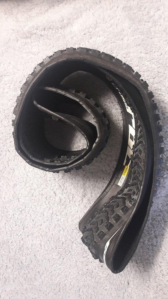 Mavic Crossroc Roam 27.5x2.20 MTB Reifen