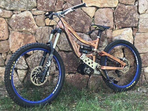 Specialized SX Trail II