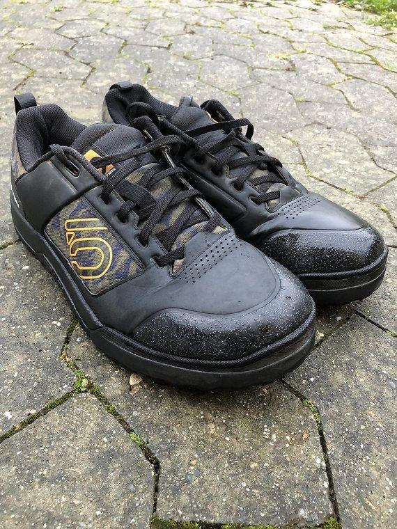 Five Ten Impact Pro Flat Pedal Schuhe