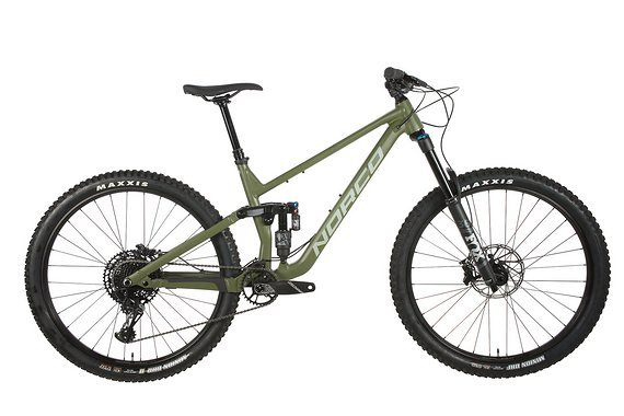 "Norco Bikes 2020 Sight Aluminium A2 Komplettbike 27,5"" - Größe L"