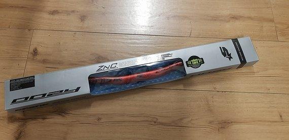 Spank NAGELNEUER SPANK OOZY 760 Vibrocore ROT !!!