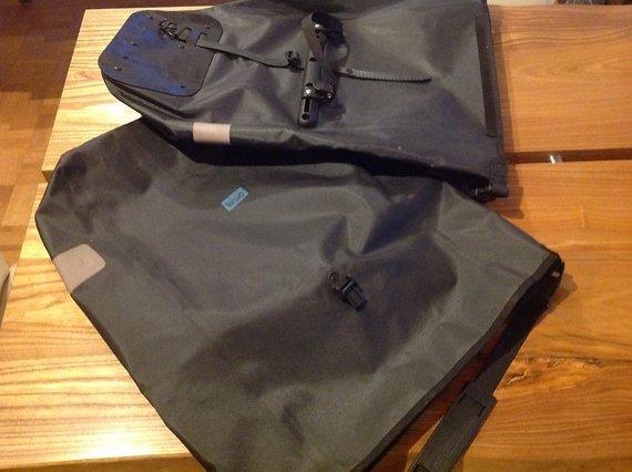 Ortlieb Packtaschen NOS