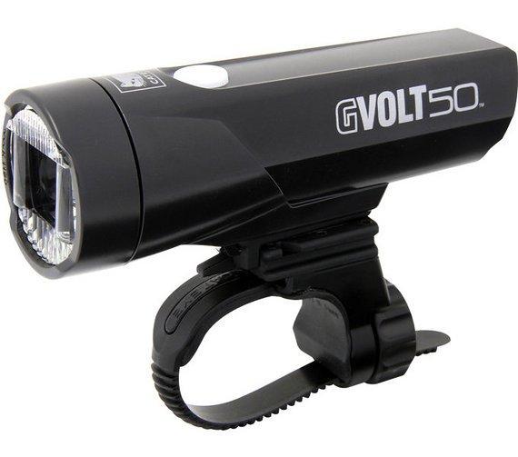Cateye Frontlicht GVolt 50 HL-EL550G RC