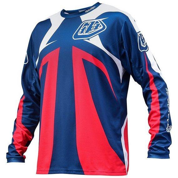Troy Lee Designs Sprint Jersey Reflex M