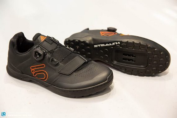 Five Ten Kestrel pro Boa Gr. 44 2/3 Neu