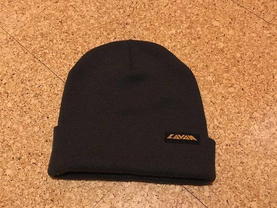 Lavan Apparel Beanie Mütze grau