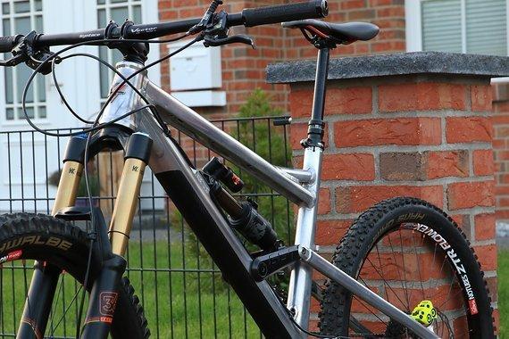Liteville 601 MK3 RAW Gr. L