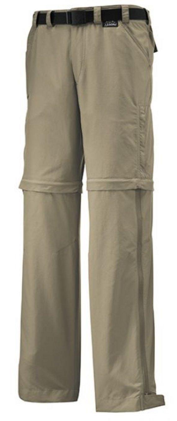 Schöffel Cross Pants Herren Outdoorhose Gr. 54