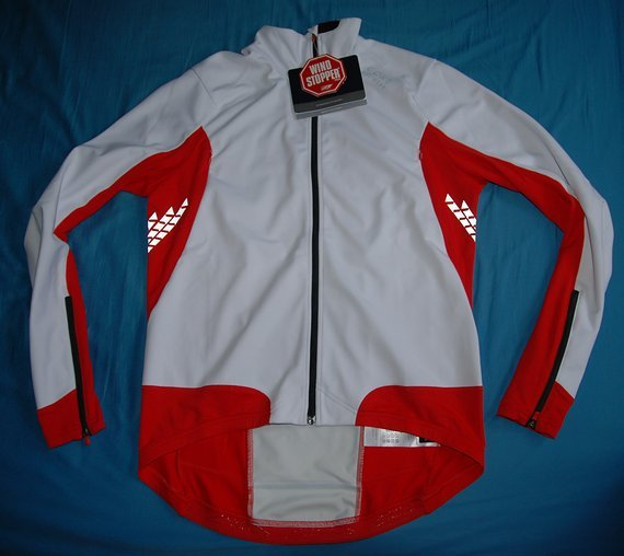 Gore Bike Wear WINDSTOPPER Soft Shell XENON 2.0