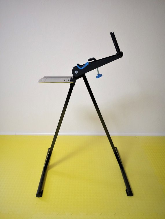 Tacx Montageständer Cyclestand T3000