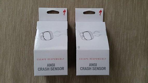 Specialized ANGi Crash Sensor (neu)