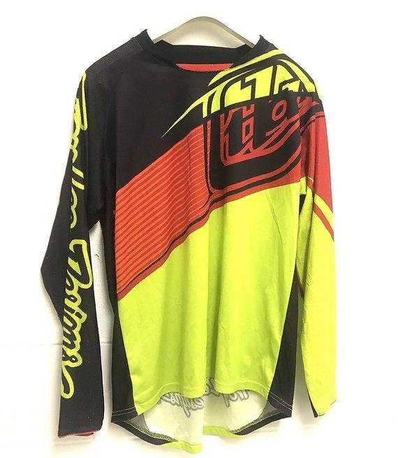 Troy Lee Designs Sprint Kombi 34/Large