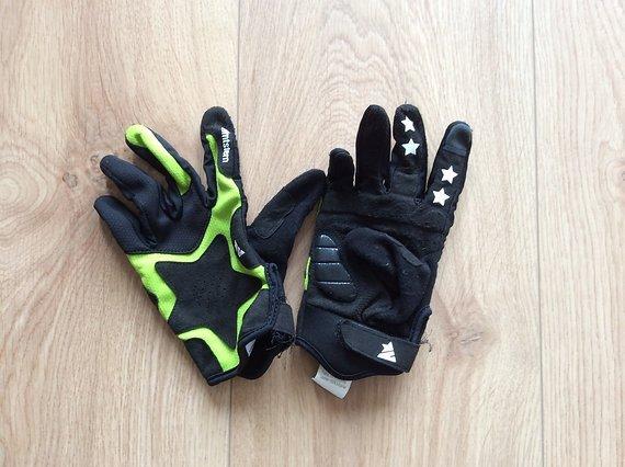 Zimtstern Draco Pro Handschuhe XS