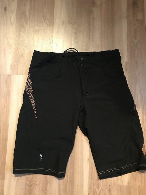 TSG Enduro Pant Short Hose M NEU