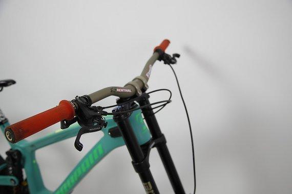 "Propain Bikes Propain Rage Carbon L/XL 27,5"" Neo Green"