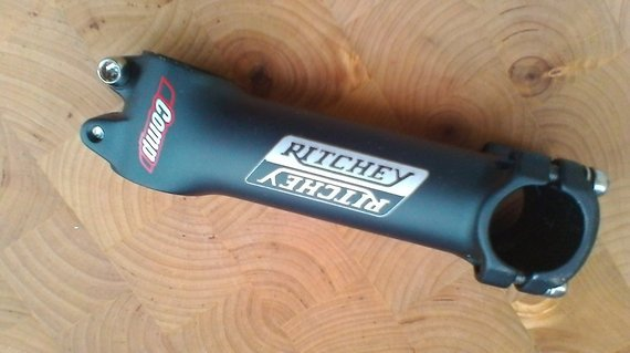 Ritchey Comp 120mm 6° 26mm 1-1/8