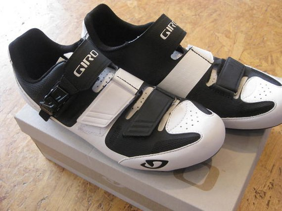 Giro Rennradschuh Apeckx // Gr.44 Neu
