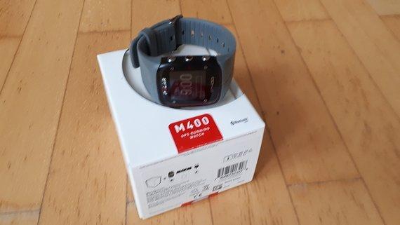 Polar M 400 GPS Running Watch