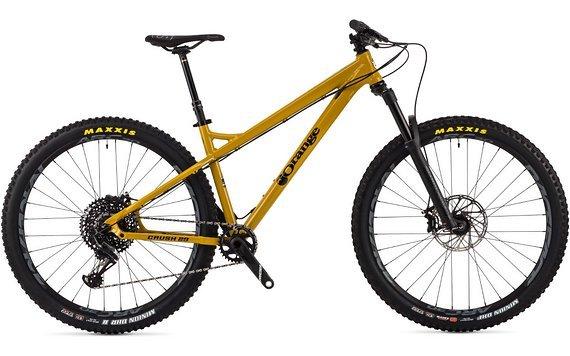Orange Bikes Crush 29 RS MY2019