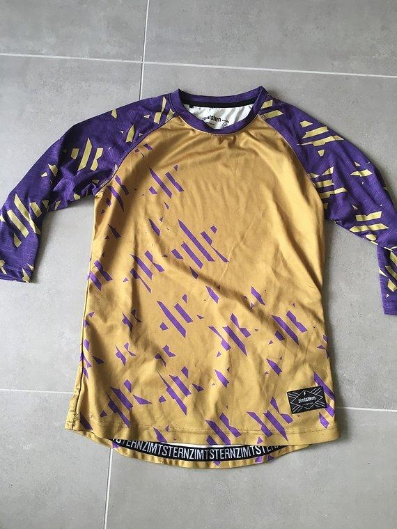 Zimtstern Damen Freeride Shirt Größe S